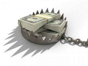 Снижение финансовых рисков