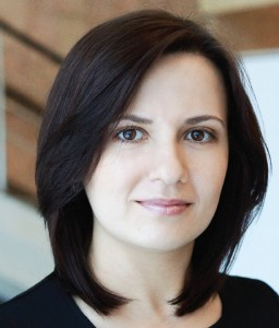 Velena Ruadnova (SMM manager)